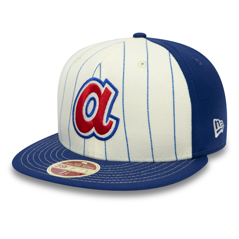 pretty nice 1aca1 0c828 ... cap 49499 9c765  inexpensive atlanta braves us heritage 59fifty cd5a0  2411a