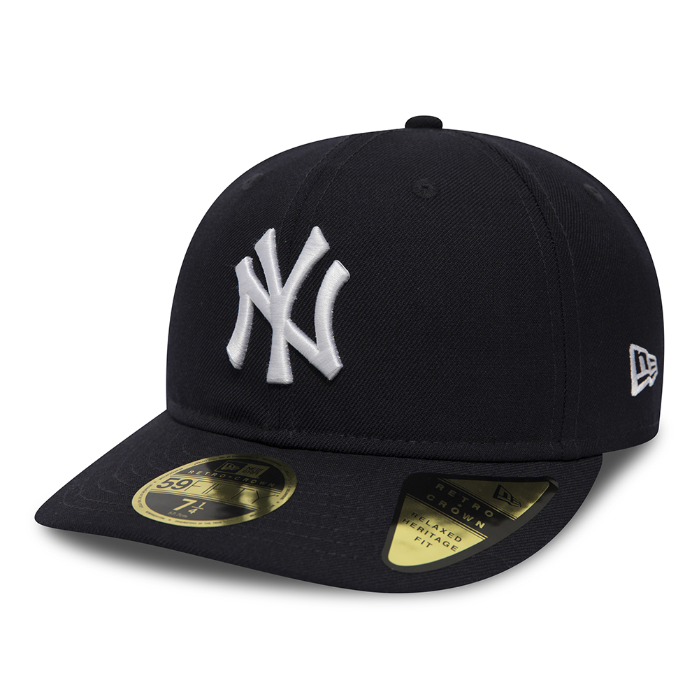 New York Yankees Authentic Collection Retro Crown 59FIFTY