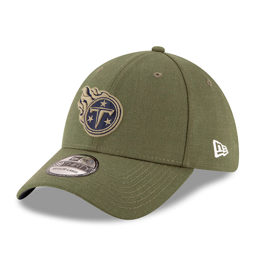 Tennessee Titans Salute to Service 39THIRTY 075f18a3cb7