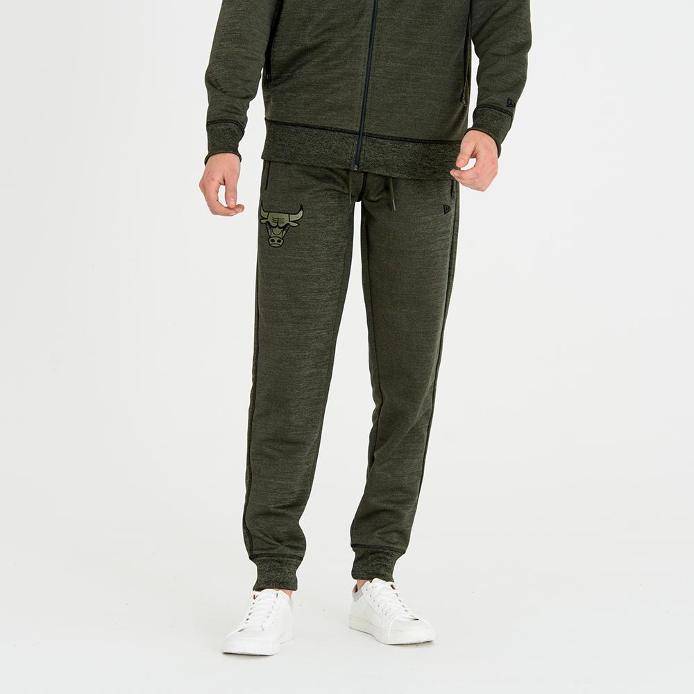 New Engineered Fit Chicago Pantaloni Tuta Bulls Della Era IxOaqnUzYw