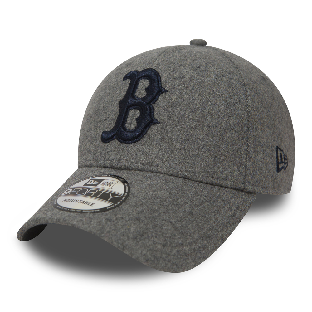 9FORTY – Boston Red Sox – Winter Utility