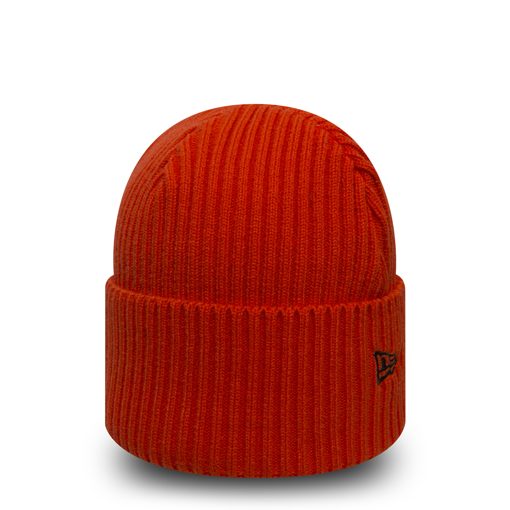 e3f7a7fa12c New Era Orange Watch Cuff Knit