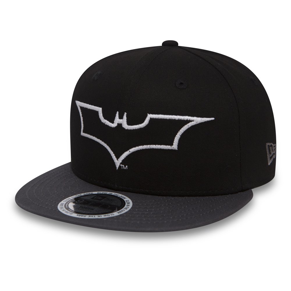 Batman Glow in the Dark 9FIFTY Snapback enfant