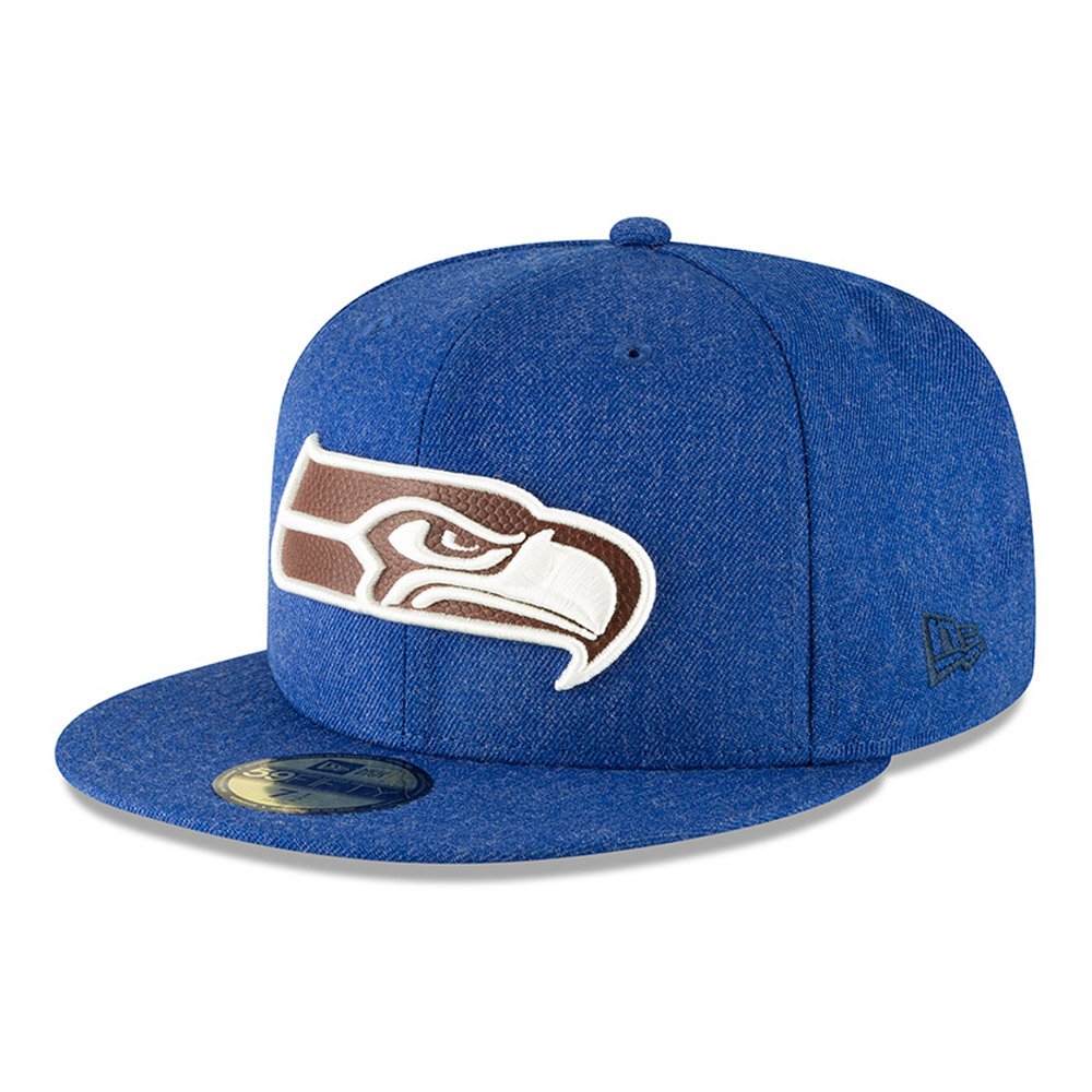 b7ec6bf9021 Seattle Seahawks NFL x Wilson 59FIFTY