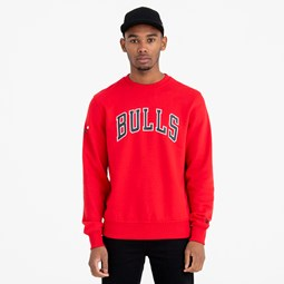 Prenda con cuello redondo Chicago Bulls Team