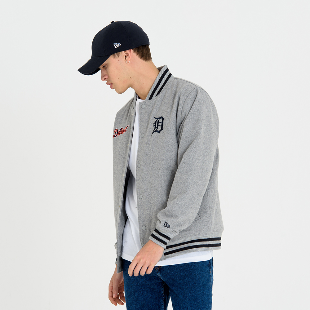 Detroit Tigers Team ‒ Bomberjacke