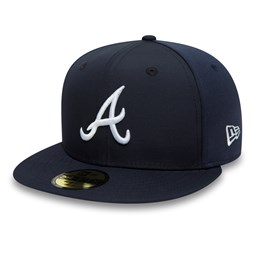 59FIFTY – Atlanta Braves Sport Pique