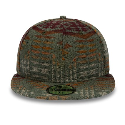 New Era Pendleton 59FIFTY