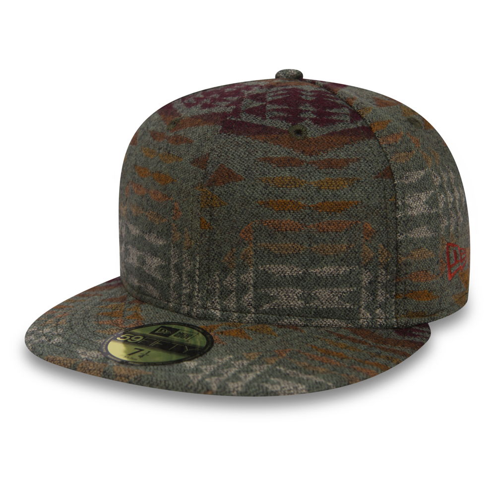 cheap for discount 1dea4 4704c ... italy new era pendleton 59fifty 8942f 1956d