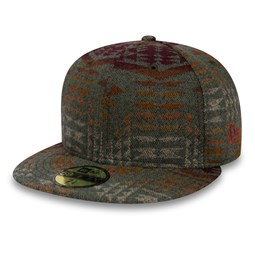 New Era – 59FIFTY – Pendleton