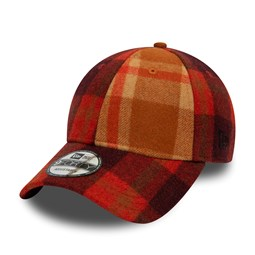 New Era Plaid 9FORTY