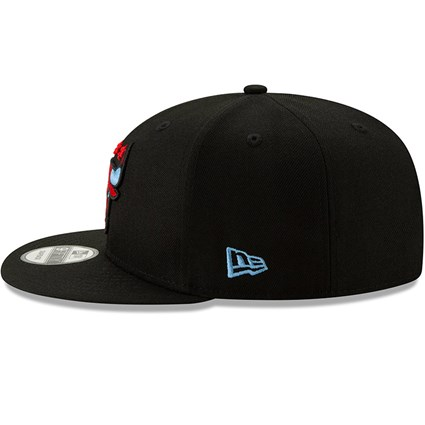 Chicago Bulls NBA Authentics - City Series 9FIFTY Snapback