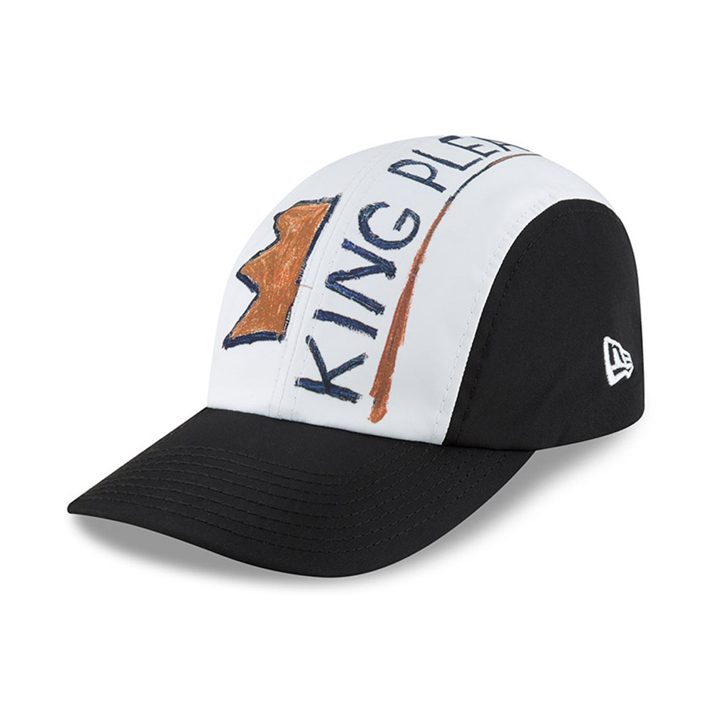 Cappellino da running Basquiat King Pleasure