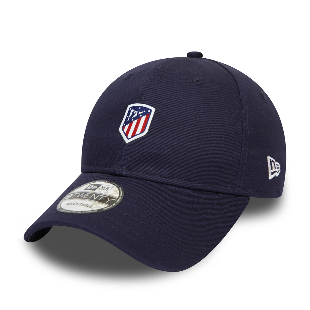 Atletico Madrid Logo Navy 9TWENTY