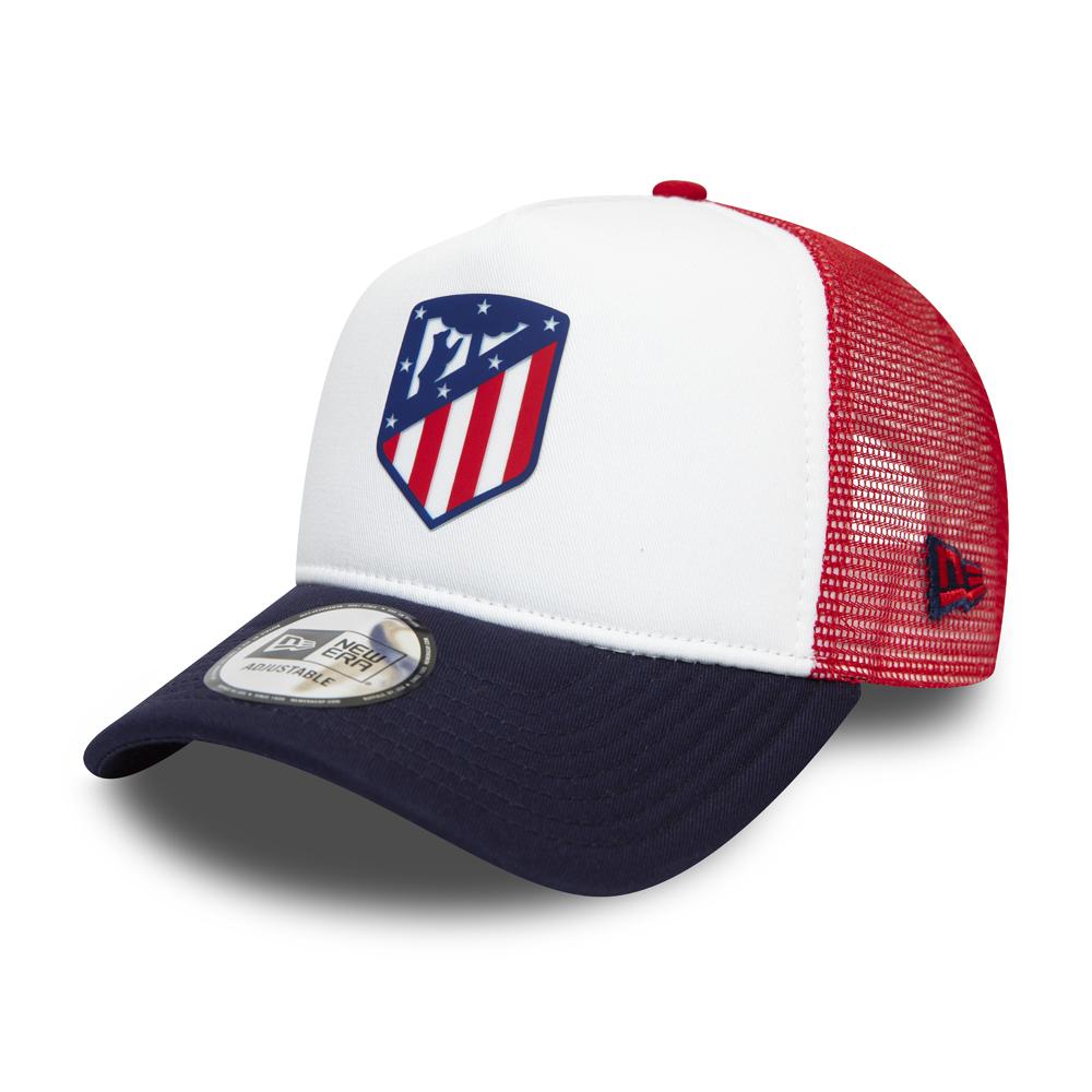 Gorra trucker Atlético Madrid A Frame
