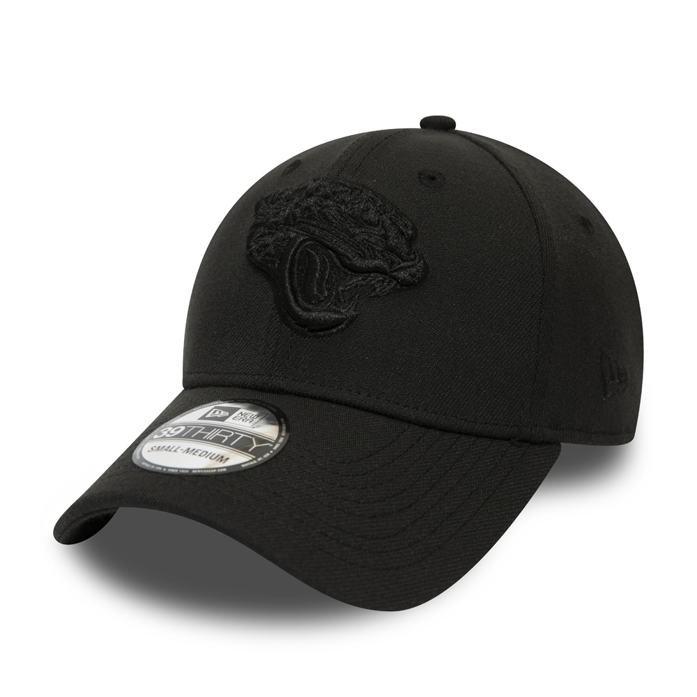 Jacksonville Jaguars Black on Black 39THIRTY