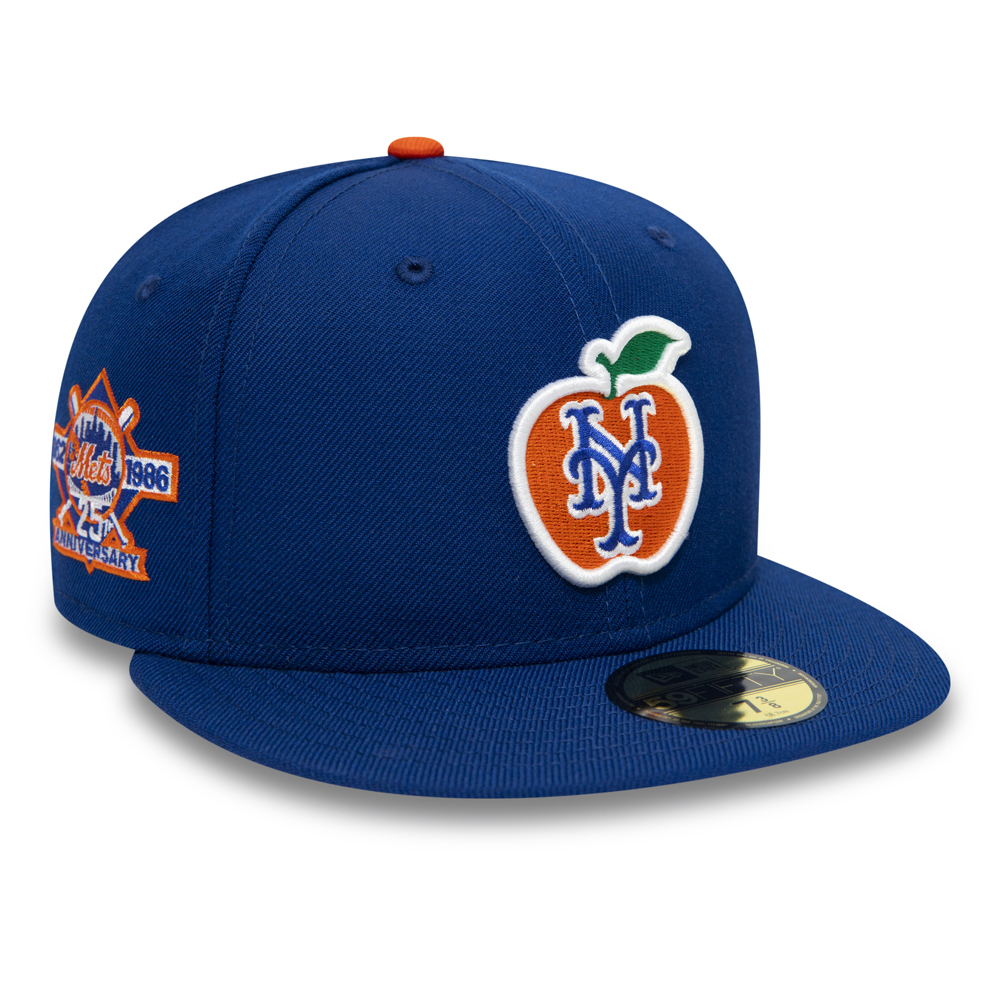 New York Mets Blue 59FIFTY