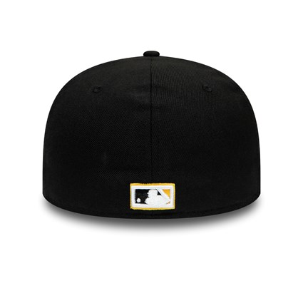 California Angels Black 59FIFTY