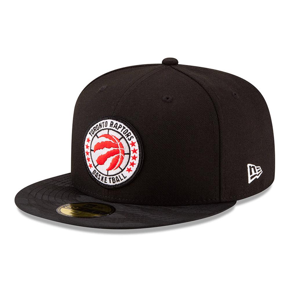 Toronto Raptors de la collection NBA Authentics - Séries Tip Off 59FIFTY