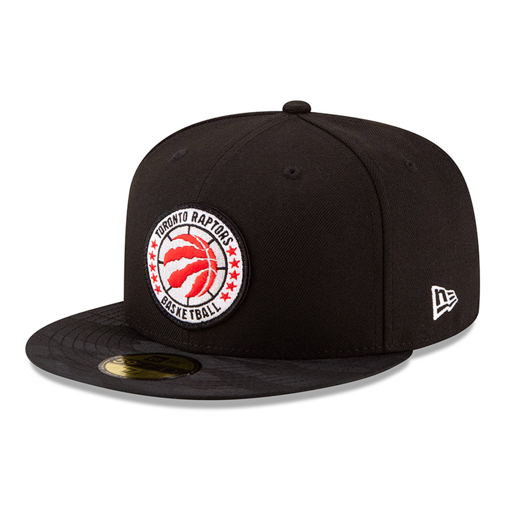 59FIFTY – Toronto Raptors NBA Authentics Tip Off Series