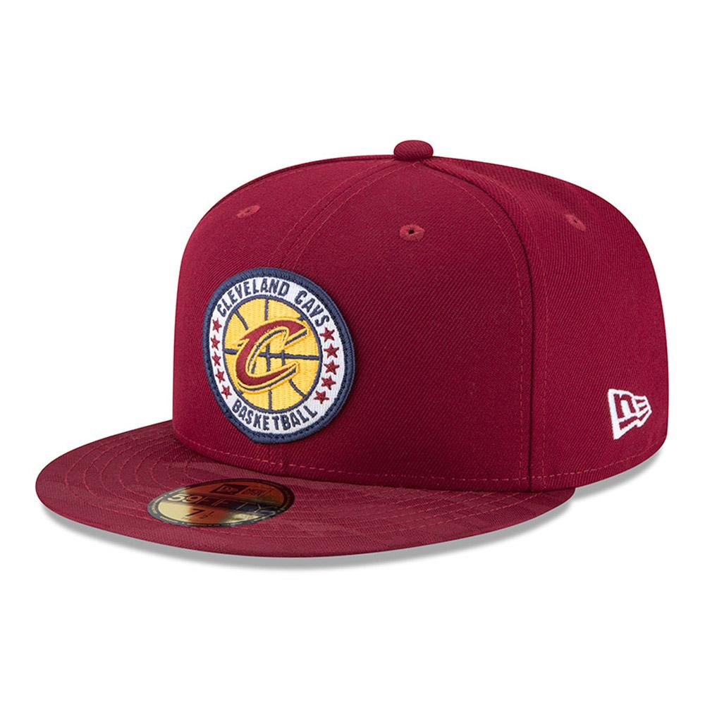Cleveland Cavaliers de la collection NBA Authentics - Séries Tip Off 59FIFTY