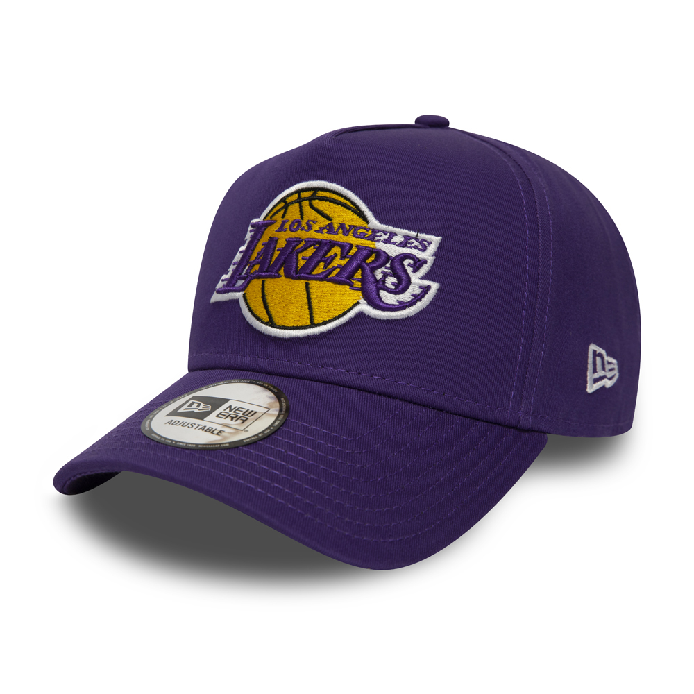 9FORTY ‒ Los Angeles Lakers ‒ Team A Frame