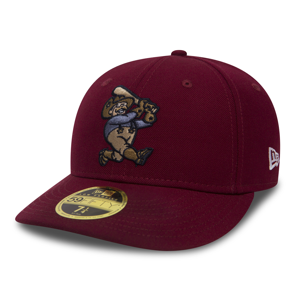 Frisco RoughRiders Low Profile 59FIFTY