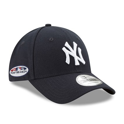 New York Yankees Postseason Side Patch 9FORTY