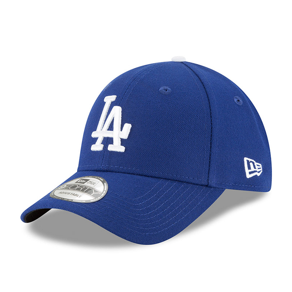 Los Angeles Dodgers Postseason Side Patch 9FORTY