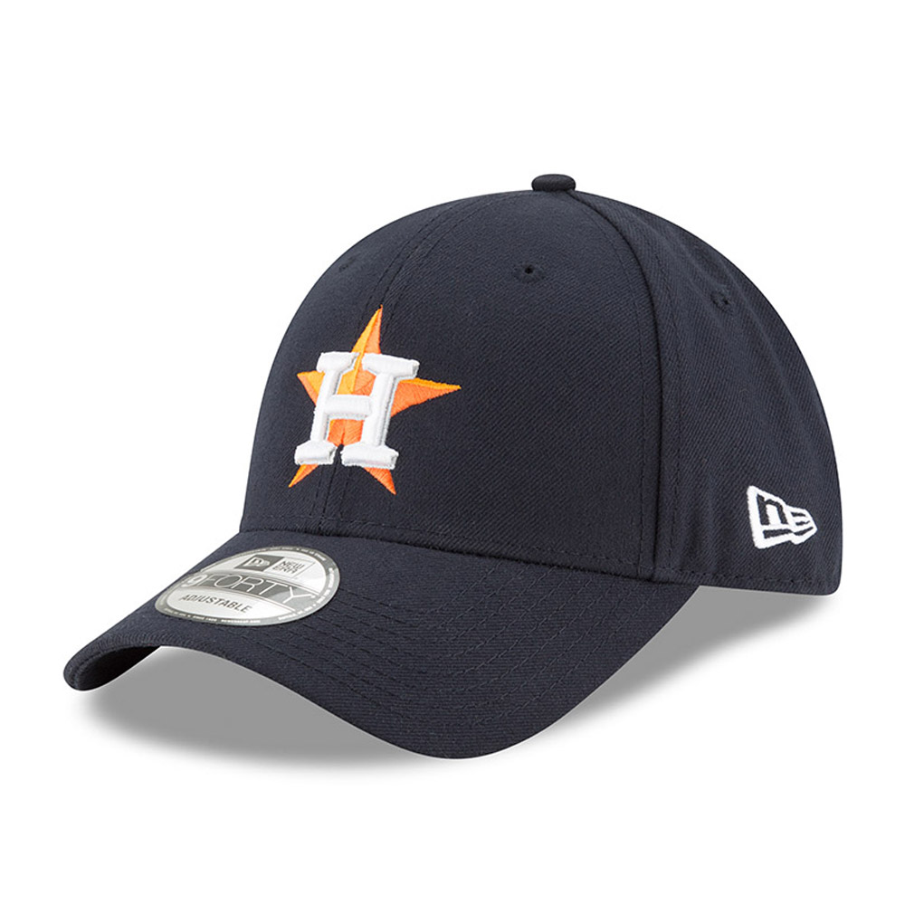 Houston Astros Postseason Side Patch 9FORTY