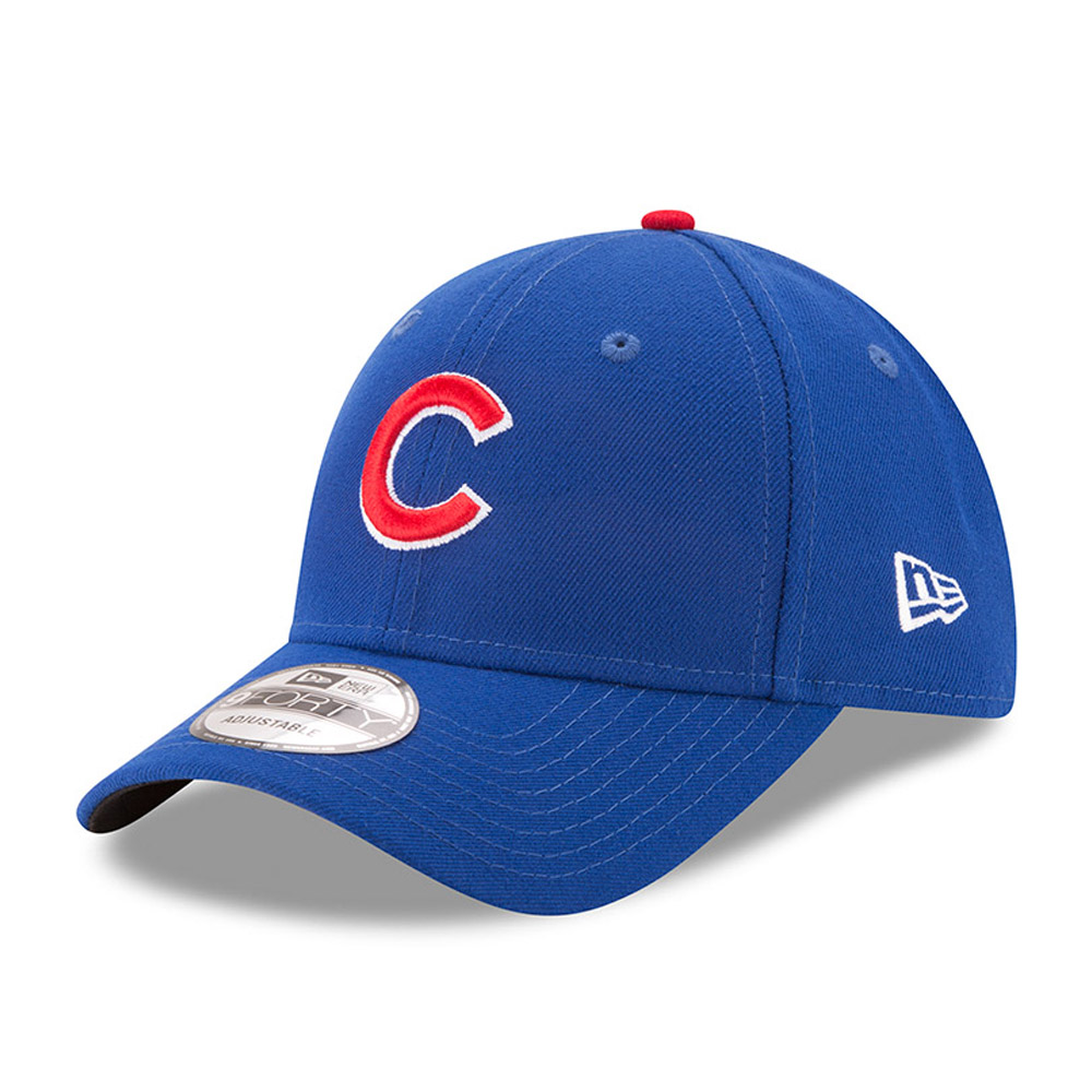 Chicago Cubs Postseason Side Patch 9FORTY