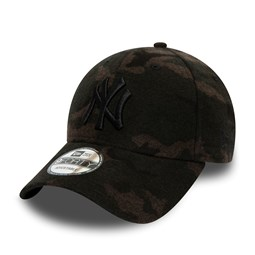 New York Yankees Melton Camo 9FORTY