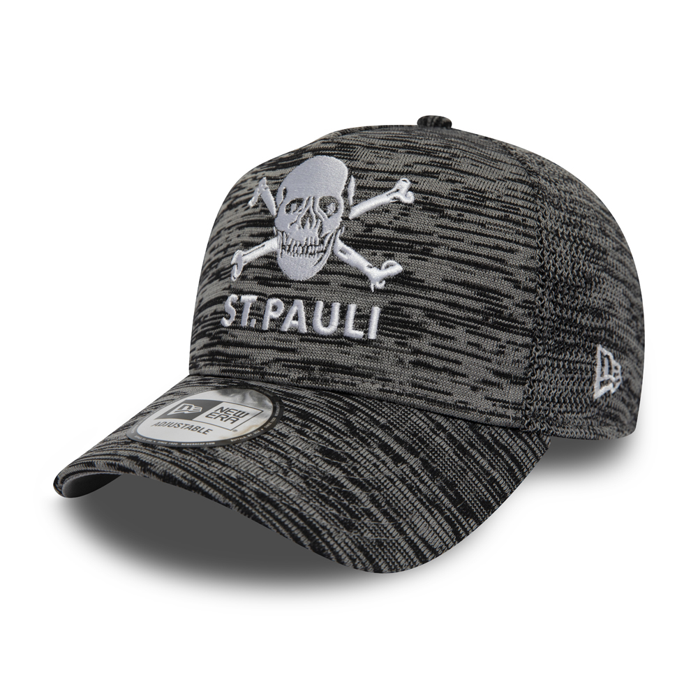 separation shoes 8fb87 c860a FC St. Pauli Engineered A Frame Trucker