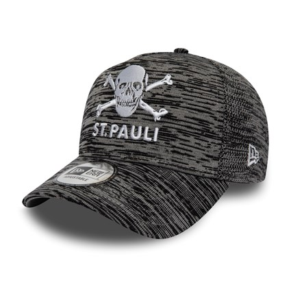 FC St. Pauli Engineered A Frame Trucker