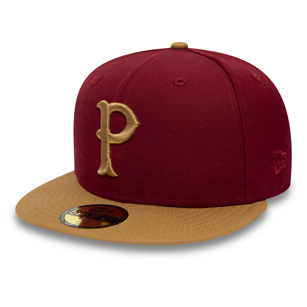Pittsburgh Pirates 1903 World Series 59FIFTY