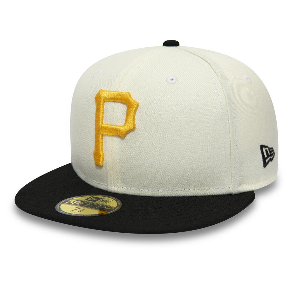 Pittsburgh Pirates 1960 World Series 59FIFTY