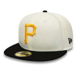 dcfb17808be Pittsburgh Pirates 1960 World Series 59FIFTY