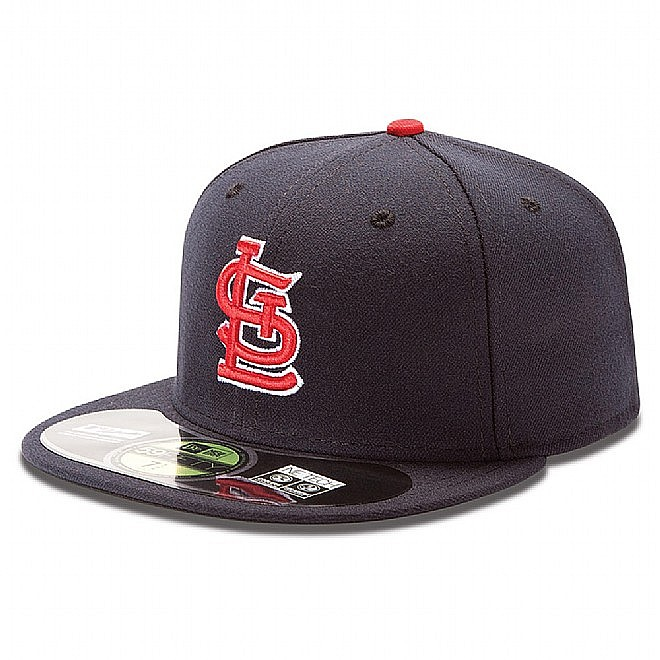 St Louis Cardinals Authentic On-Field Alternate 59FIFTY 33b5483ab05