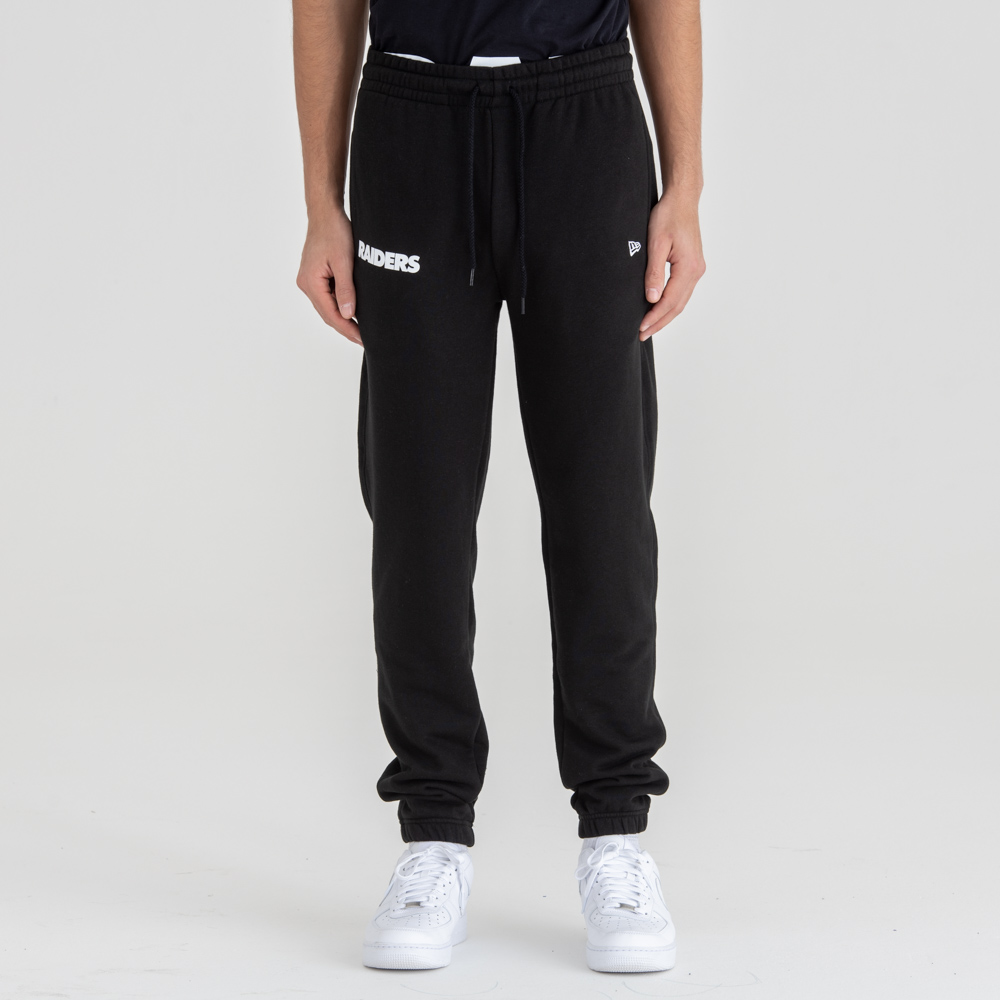 Oakland Raiders Wordmark Track Pant