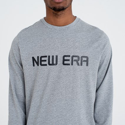 New Era Rain Camo Long Sleeve Tee