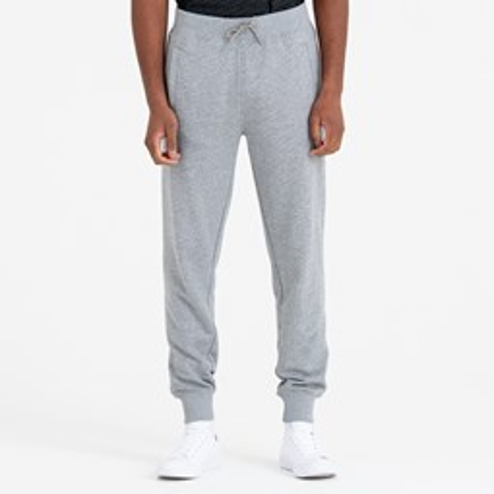 Pantalones de chándal New Era Rain, gris camo