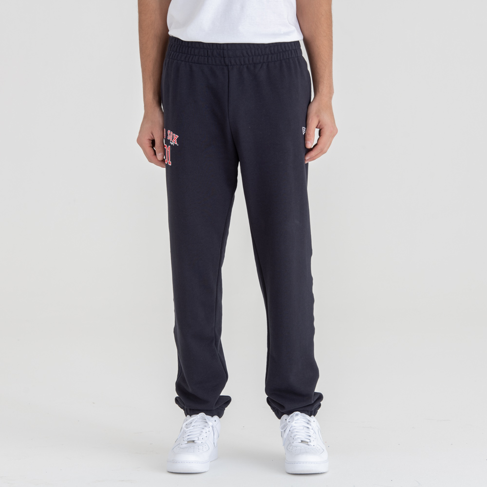 Boston Red Sox Script Track Pant
