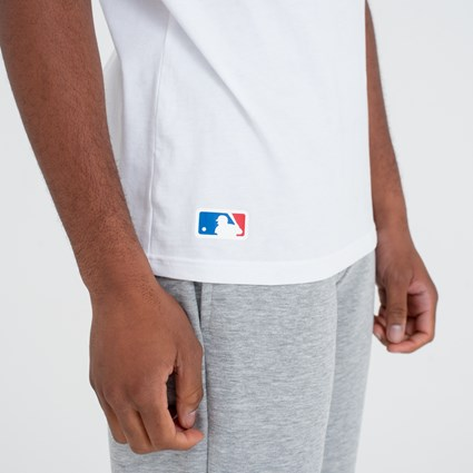 Los Angeles Dodgers Colour Block Tee