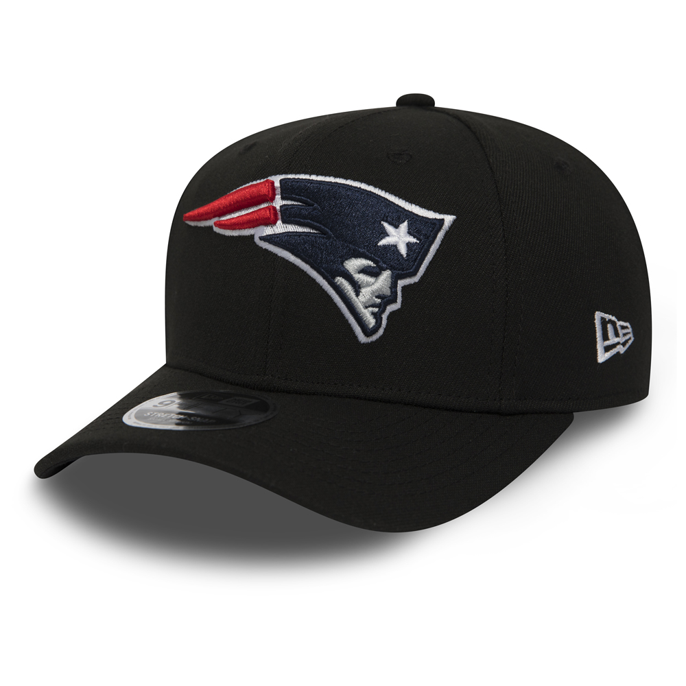 New England Patriots Stretch Snap 9FIFTY Snapback