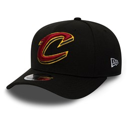Cleveland Cavaliers Stretch Snap 9FIFTY Snapback