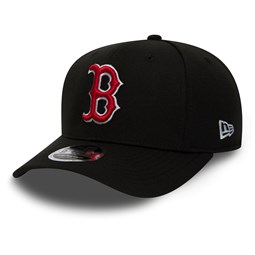 Boston Red Sox Stretch Snap 9FIFTY Snapback