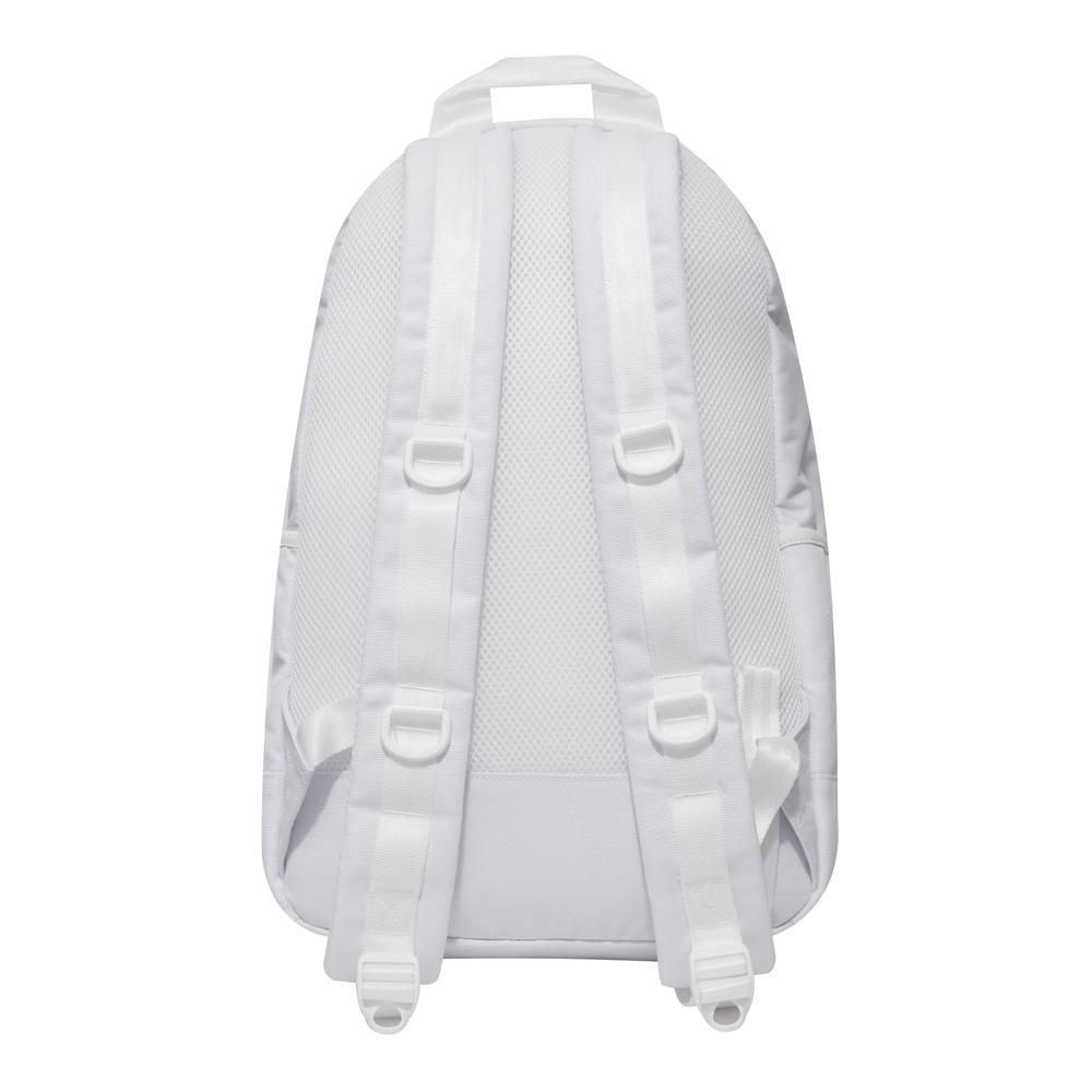 New Era – Leichter weißer Rucksack – Rain Camo