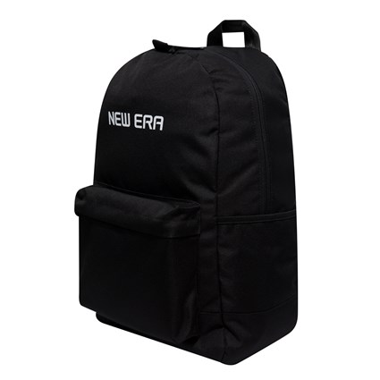 New Era Rain Camo Black Light Backpack