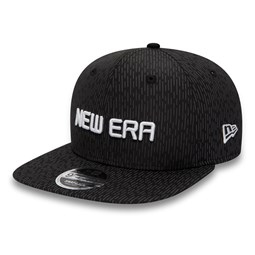 New Era Rain Camo Black Original Fit 9FIFTY Snapback