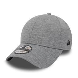 54459bbf0adde New Era Grey Jersey 39THIRTY